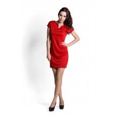 Red Dress (short sleeve)